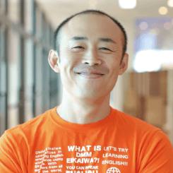 Takao Uesawa - CEO