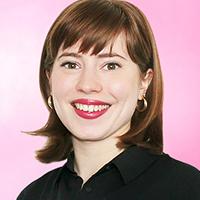 Hannah E DMM英会話講師