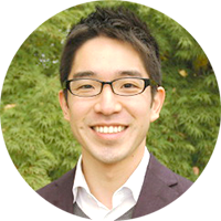 Raiki Machida Co-Founder of ImaginEx