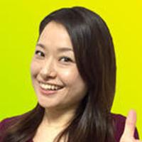 Saori M 英語講師