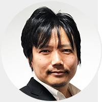 ショーン・ツジイ 英語発音道場升砲館館長・ツジイイングリッシュスクール代表