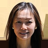Yumika 英語コンサルタント