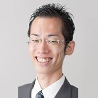 臼井良介 プレゼン英語講師
