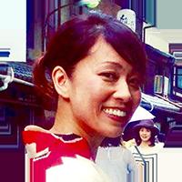 Chiyoka きもの着た通訳 & プライベート英語教師