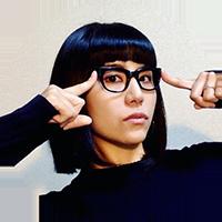小松里紗 ごちそう英会話講師