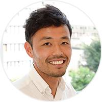 Kirihara 「留学カウンセラー、スポーツ通訳・翻訳者」