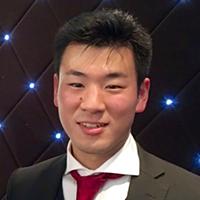 Masahiro K 英語講師