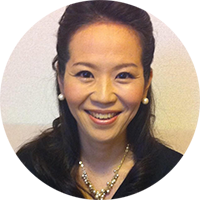 Yoko T 英語コーチ