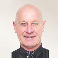 Ian W DMM英会話講師