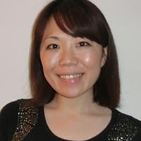 Kozue 英会話講師