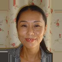 Tomoko 英語講師