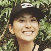 Tomomi T 英語講師