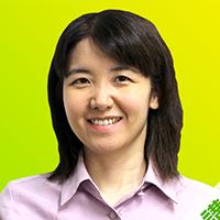 Ayaka T 英語講師