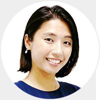 Ritsuko K 英語講師