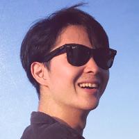 Yusuke H 英語講師