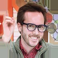 ブレット・メイヤー(ぶ先生) 漢字教育士、言語文化スペシャリスト