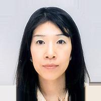 網本 佳子(Yoshiko)  法政大学・獨協大学講師、企業研修講師