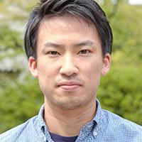 Kota Yanagidani  英語講師