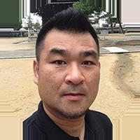 森 啓成(Yoshinari Mori) ビジネス英語講師。 ビジネスコンサルタント。