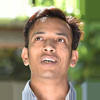 Vikash 英語教師