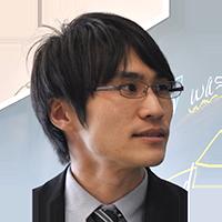 井上勝博 英語講師