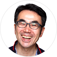 Nishijo, Tomoyuki 「Global 10の英語教室」代表