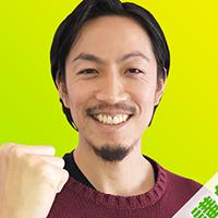 大崎 太輔 英語講師