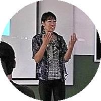 Lumita 通訳・翻訳