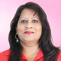 Mariashanti DMM英語講師