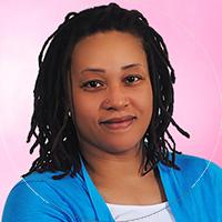 Stephanie H DMM英会話講師